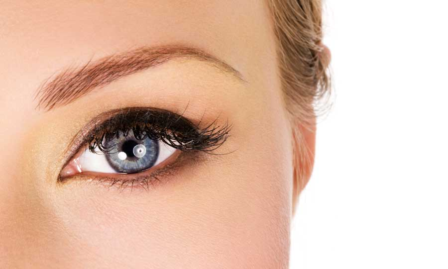 Semi Permanent Makeup - The Healing Process